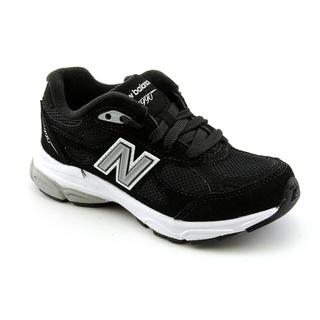 New Balance Boy's 'KJ990' Mesh Athletic Shoe