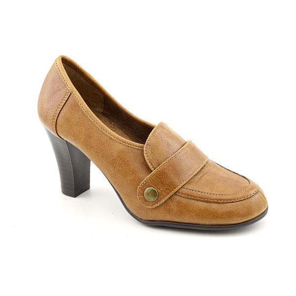 Aerosoles Women's 'Rollatini' Polyurethane Dress Shoes