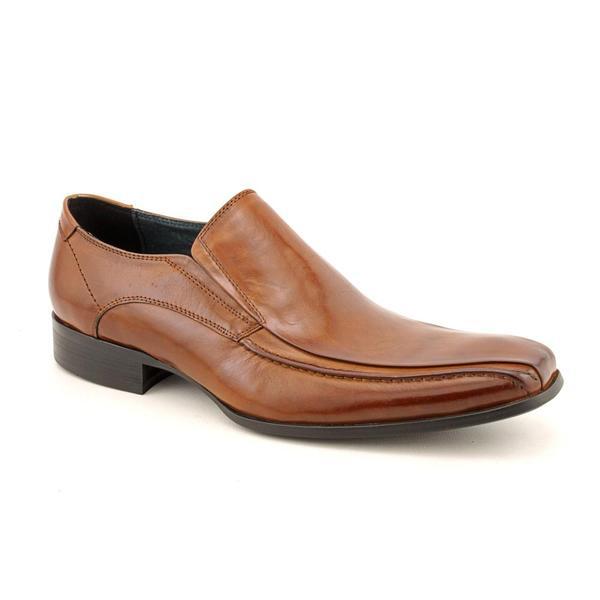 Steve Madden Men's 'Notise' Leather Dress Shoes