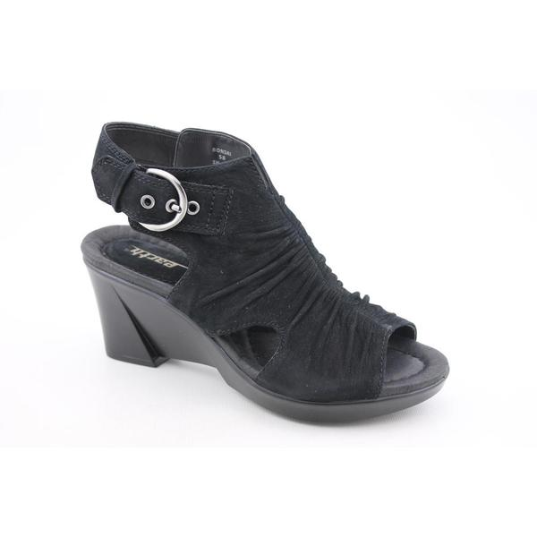 Earth Women's 'Bonsai' Nubuck Sandals