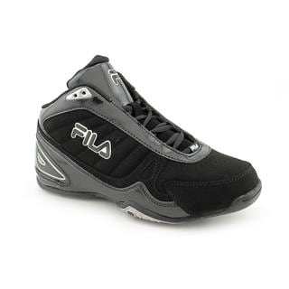 Fila Men's 'DLS Game Ball' Synthetic Casual Shoes