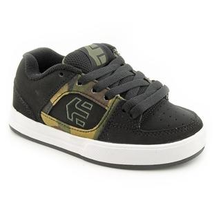 Etnies Boy's 'Kids Ronin' Regular Suede Athletic Shoe