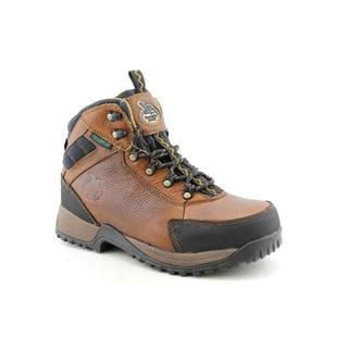 Georgia Men's 'G6758 Riverdale Mid' Leather Boots
