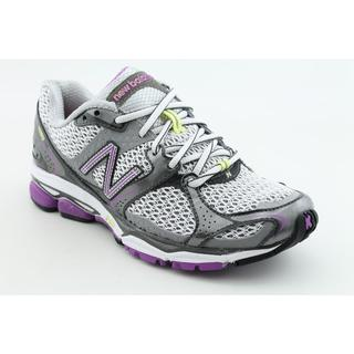 New Balance Women's 'W1080v2' Mesh Athletic Shoe