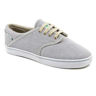 Etnies Women's 'Caprice Eco' Hemp Athletic Shoe
