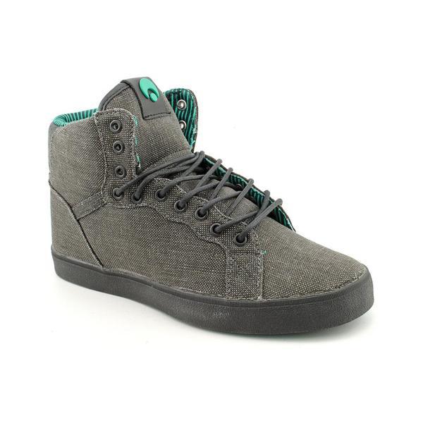 Osiris Men's 'Grounds' Basic Textile Athletic Shoe