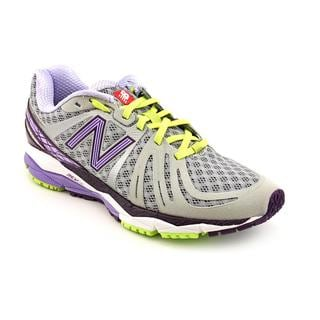 New Balance Women&#39;s &#39;W890v2&#39; Mesh Athletic Shoe