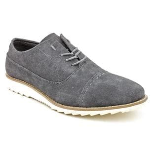 Steve Madden Men's 'Roudie' Regular Suede Casual Shoes