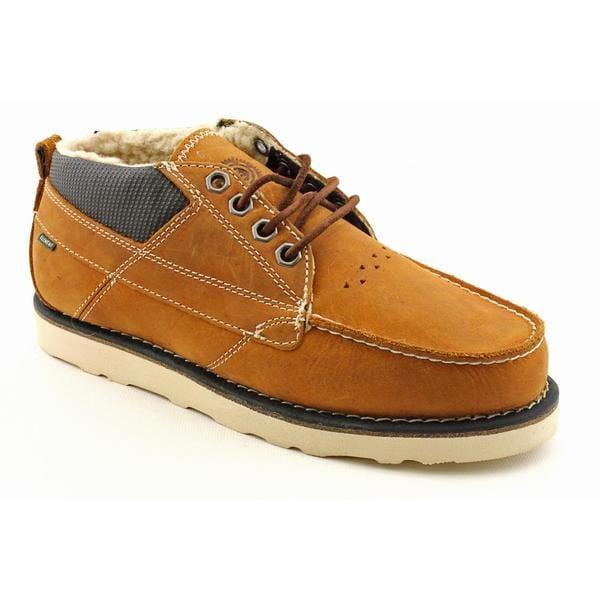 Element Men's 'Hampton Vibram' Nubuck Casual Shoes