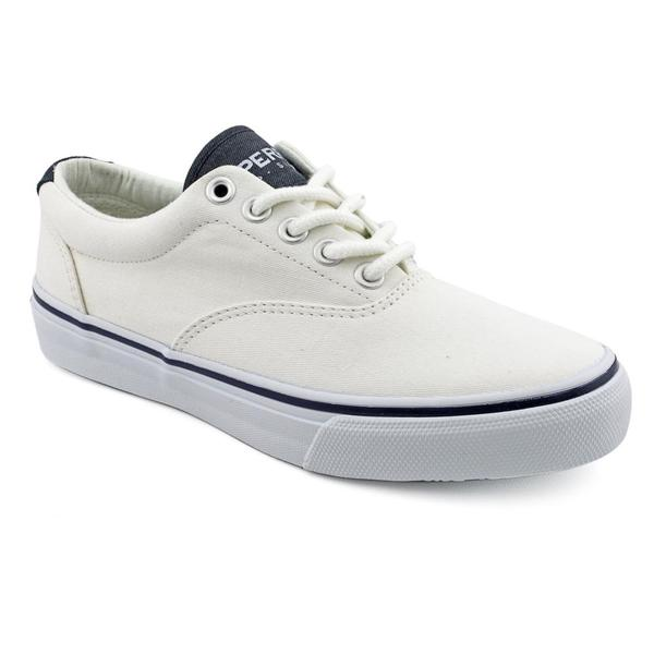 Sperry Top Sider Men's 'Striper CVO' Canvas Casual Shoes