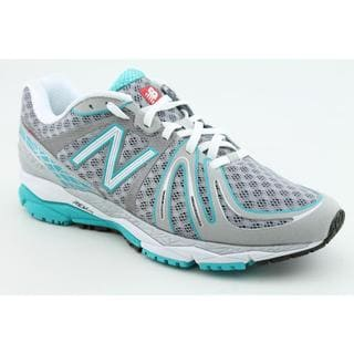 New Balance Women's 'W890v2' Mesh Athletic Shoe