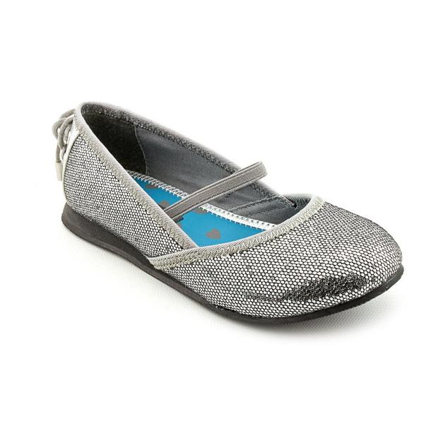 Kenneth Cole Reaction Kids Girl's 'Steal the Glow' Synthetic Dress Shoes