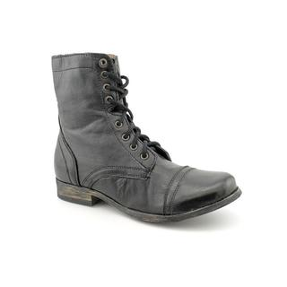 Steve Madden Men's 'Troopah' Leather Boots