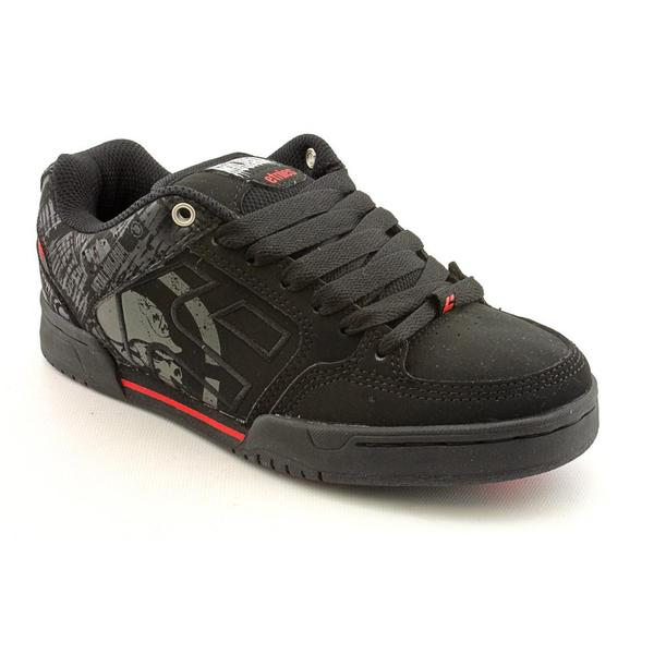 Etnies Men's 'Metal Mulisha Charter' Synthetic Athletic Shoe