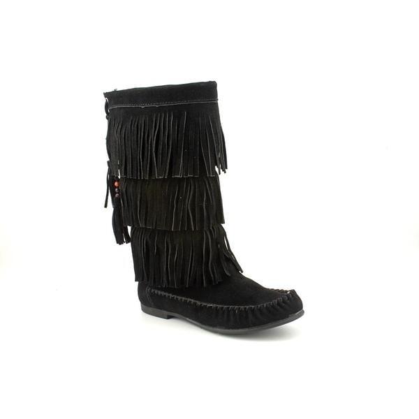 Steve Madden Women's 'Takoda' Regular Suede Boots