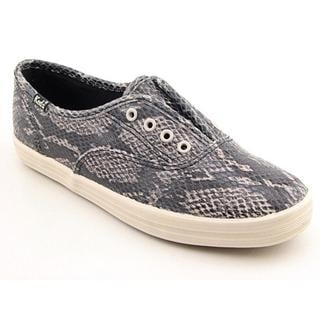 Keds Women's 'Ch Slither' Synthetic Casual Shoes