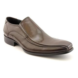Steve Madden Men's 'Notise' Leather Dress Shoes