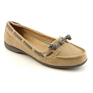 Sebago Women's 'Felucca Lace' Full-Grain Leather Casual Shoes