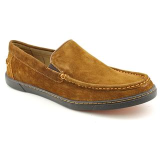 Hush Puppies Men's 'Winns' Regular Suede Casual Shoes