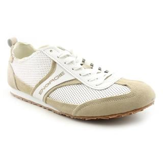 Energie Men's 'Port' Leather Casual Shoes