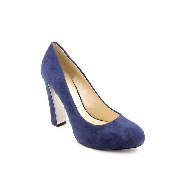 Nine West Women's 'Desired' Regular Suede Dress Shoes