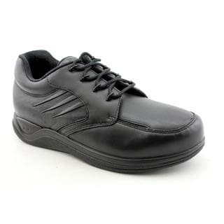 P.W. Minor Women's 'Serene' Leather Athletic Shoe Wide