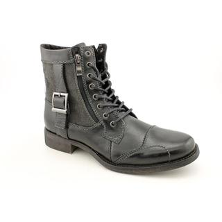 Steve Madden Men's 'Astin' Leather Boots