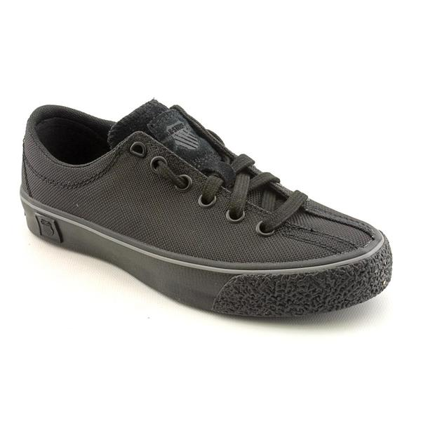 K Swiss Boy's 'Clean Laguna T VNZ' Basic Textile Casual Shoes