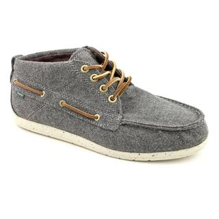 Element Men's 'Hampton Textile' Wool Casual Shoes