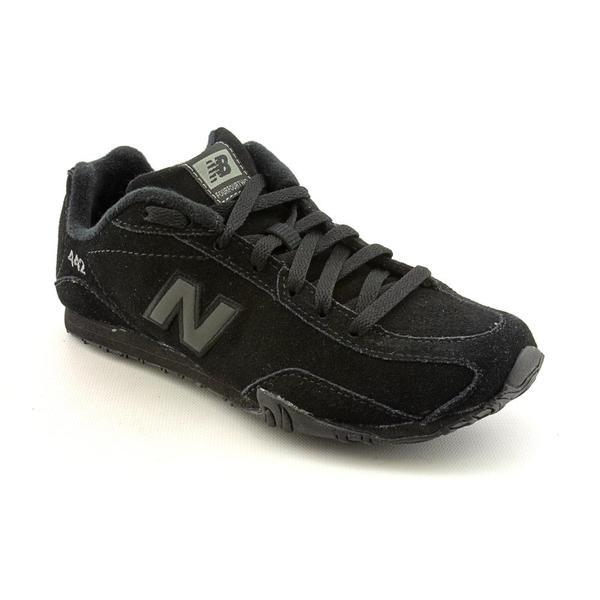 New Balance Women's 'CW442' Regular Suede Athletic Shoe
