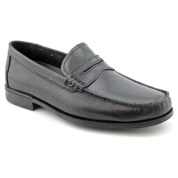 Sebago Men's 'Back Bay Classic' Full-Grain Leather Dress Shoes