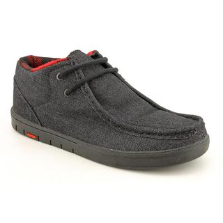 Ipath Men's 'Cat' Denim Casual Shoes