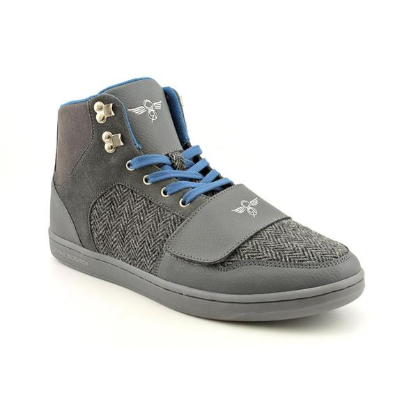 Creative Recreation Men's 'Cesario' Leather Casual Shoes