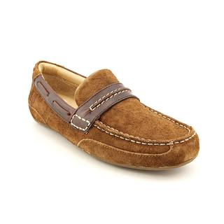 Sperry Top Sider Men's 'Navigator' Regular Suede Casual Shoes