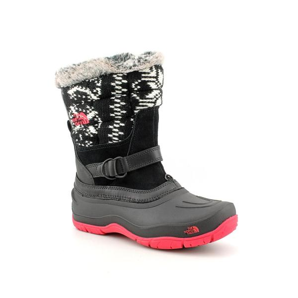 North Face Women's 'Shellista Pull-On Luxe' Regular Suede Boots