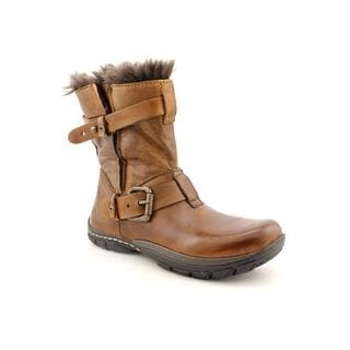 Kalso Earth Women's 'Outlier' Full-Grain Leather Boots
