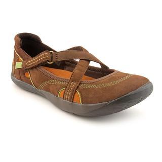 Kalso Earth Women's 'Penchant Too' Nubuck Casual Shoes
