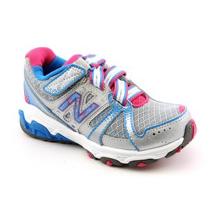 New Balance Girl's 'KV689' Mesh Athletic Shoe