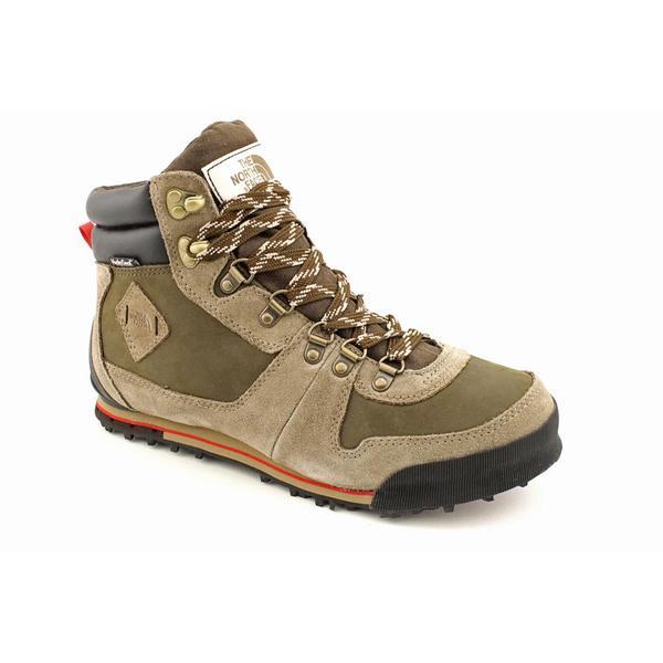 North Face Men's 'Back-To-Berkeley 68' Nubuck Boots