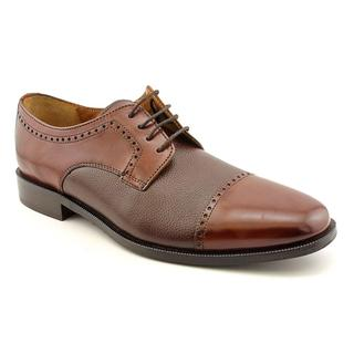 Bostonian Men's 'Ricardo Cap Toe' Leather Dress Shoes