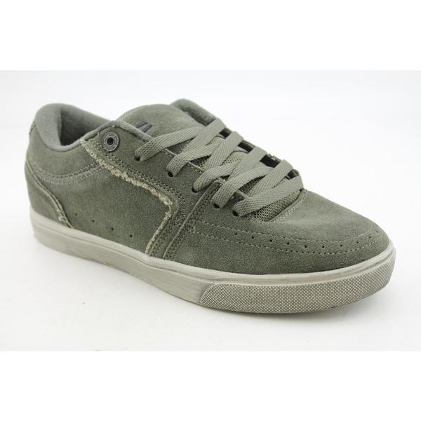 Globe Men's 'The Eaze' Regular Suede Athletic Shoe