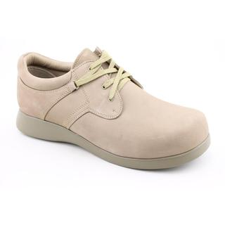Drew Women's 'Krissy' Nubuck Casual Shoes Wide
