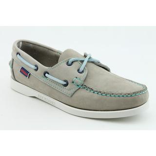 Sebago Women's 'Docksides' Nubuck Casual Shoes