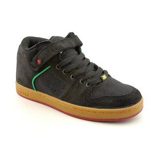 Ipath Men's 'Grasshopper' Regular Suede Athletic Shoe