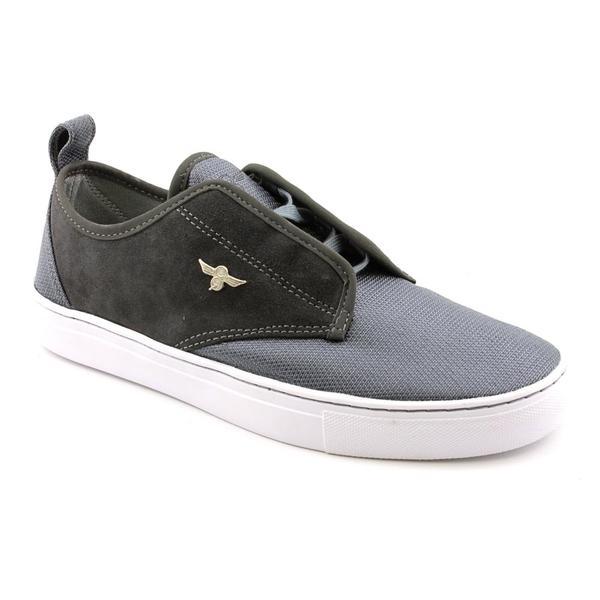 Creative Recreation Men's 'Lacava' Basic Textile Casual Shoes