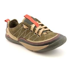 Kalso Earth Women's 'Pace' Leather Athletic Shoe
