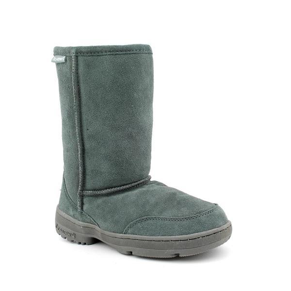 Bearpaw Women's 'Meadow Short' Regular Suede Boots