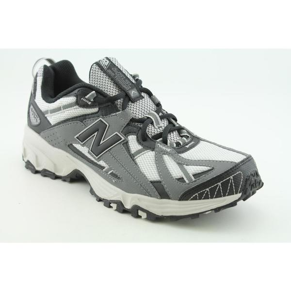 New Balance Men's 'MT411' Mesh Athletic Shoe