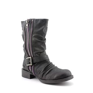 Blowfish Women's 'Kaydon' Faux Leather Boots