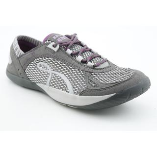 Kalso Earth Women's 'Prosper' Man-Made Gray Athletic Shoes